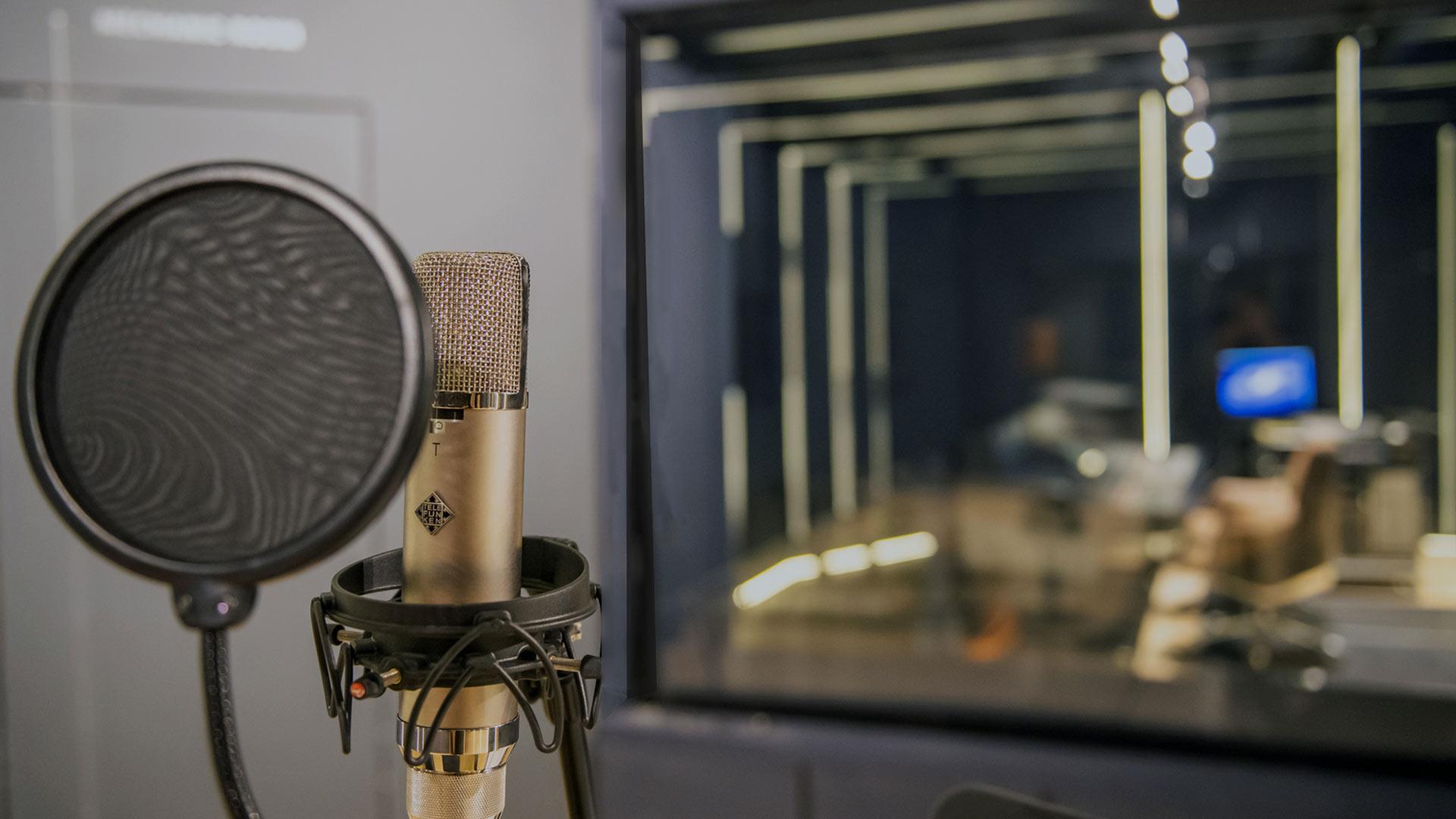 SKYMUSIC Studios
